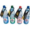 botellas de plástico PET