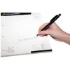 Talonarios de impresos en papel autocopia con segunda y tercera hoja, sueltos o encolados en forma de bloc. Como usted quiera