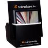 ideal para flyers, tarjetas postales y folletos plegados en formato DIN-A6 y DIN-Largo