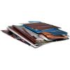 Los volúmenes o cantidad de páginas disponibles dependerán del gramaje del papel