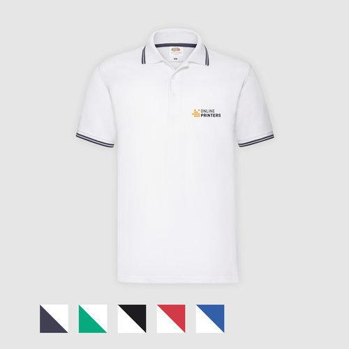 blanco/azul marino