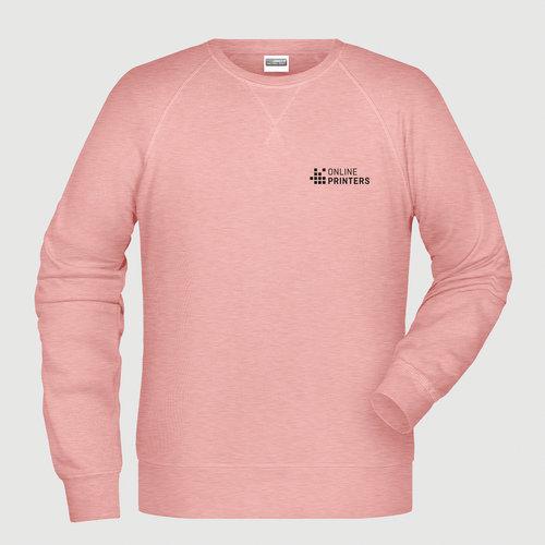 rosa moteado