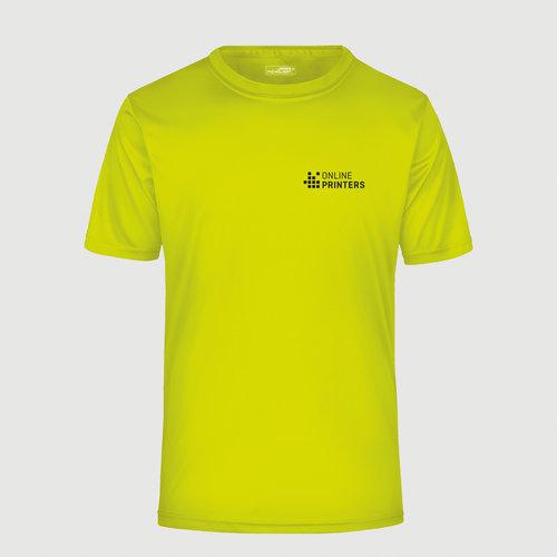 amarillo neón
