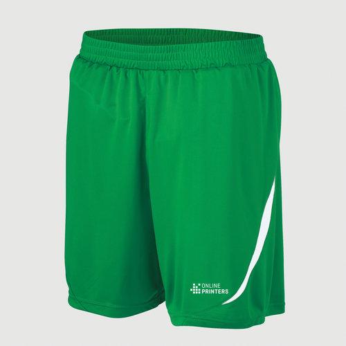 verde / blanco