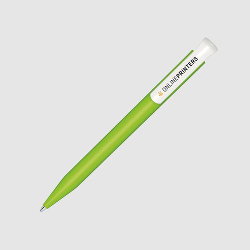 verde manzana/blanco