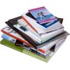 Catálogos con encuadernación encolada: distintos formatos, diferentes dimensiones de páginas