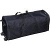 embalado de forma manejable y compacta en una bolsa con ruedas