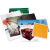 Revistas grapadas en diferentes formatos: vertical, apaisado o cuadrado