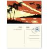 Ejemplo: anverso y reverso (individualizado; sellos no incluidos)