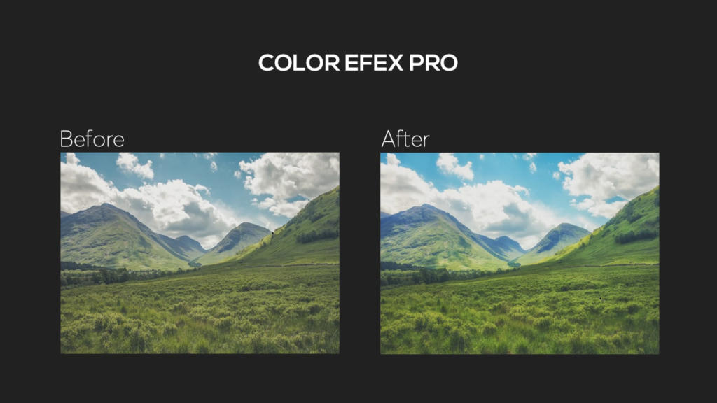Tutorial de Photoshop: Google Nik Collection - Color Efex Pro