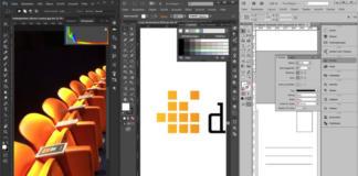 Crear datos de impresión en Photoshop, Illustrator, InDesign