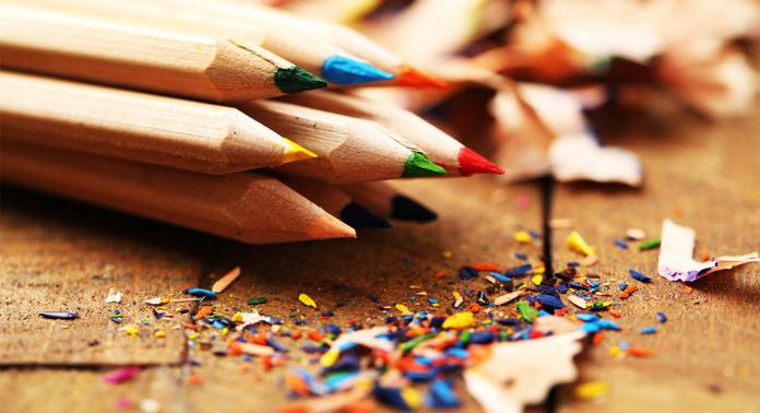 Fuentes para colorear