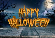 Fuentes para Halloween